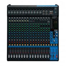 Yamaha Mixing Console - MG20XU